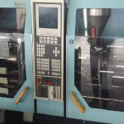 Demag ERGOtech System 500-200 Injection moulding machine