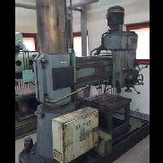 MAS VR 4 Radial drilling machine