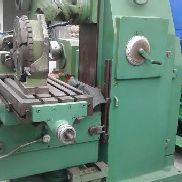 Lagun FU4 horizontal milling machine