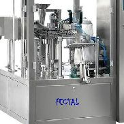 Fectal POUCH Filling machine - industrie alimentaire