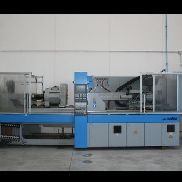 Engel E-MOTION 940/180 Injection moulding machine (all electric)