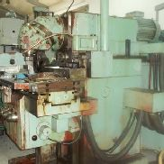 TOS FGSV 32 Horizontal milling machine