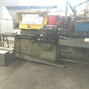 Pedrazzoli MOD. BROWN SN 270 AP CN band saw for metal