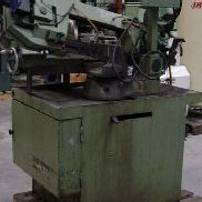 Used MEP SHARK 270 band saw