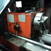 Heidenreich & Harbeck Hamburg 840th cnc lathe