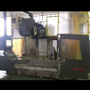 LAGUN COSMOS cnc vertical milling machine