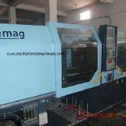 Demag Ergotech Compect 100Ton Injection moulding machine