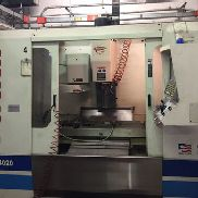 Fadal WMC 4020 Machining center - vertical