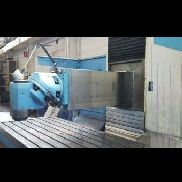 Used CME BF-500 milling machine