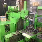 Maho MH 500 C cnc vertical milling machine