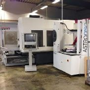 JUNG C 740 D Surface grinding machine