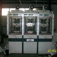 Main Group Italy SP 345 Injection moulding machine