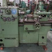 Reinecker UHD-1 relieving lathe Gear machine - milling, testing, inspection..