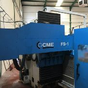 CME FS-1 cnc bed-type milling machine