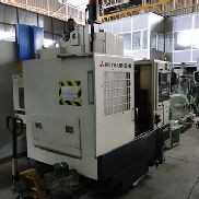 Mitsubishi M-V5C Machining center - vertical