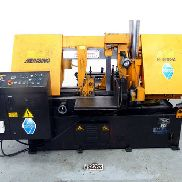 EVERISING H-460 HA Double column band saw for metal