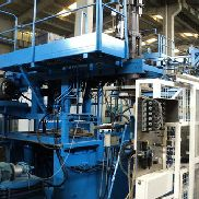 Kautex KEB 30 Blowmoulding machine