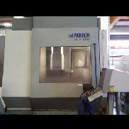 MIKRON VCP 1000 Machining center - vertical