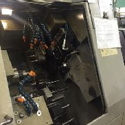 Citizen M-32 Swiss type lathe