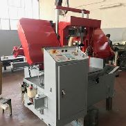 BIANCO 350 SFA cnc band saw for metal