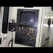 MAZK H-630 Machining center - horizontal
