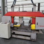 Bomar Extend 800 620 band saw for metal