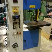Knuth VB400 band saw for metal
