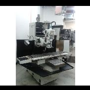 Used Hurco Hawk 40 Cnc vertical milling machine