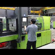 Engel Victory Tech Solid Sillicone 110 Injection moulding machine