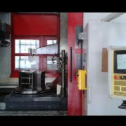 Höfler Rapid 1500 CNC gear grinding machine