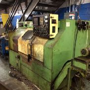 Used Leadwell LTC 15 cnc lathe