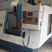 Feeler FV 600 A vertical milling machine