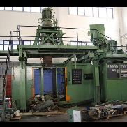 Battenfeld Blowmoulding machine