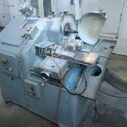 Reishauer AM Gear machine - milling, testing, inspection..