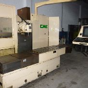 Used CME bf/01 Cnc universal milling machine