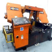 COSEN AH-400H band saw for metal