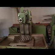 Maho MH 700 C vertical milling machine