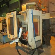 Mikron UCP 600 Machining center - 5 axis