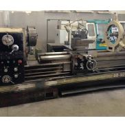 Nordick SE 3280 - lathe 2000mm