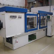Arburg 470 C - 2000 - 675 Injection moulding machine
