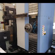 Doosan DBC-130II Table type boring machine CNC