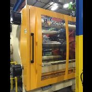 HUSKY HYLECTRIC 880 TON Injection moulding machine