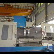 HARTFORD HV 70 A Machining center - vertical