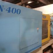 Intertech EN 400 Injection moulding machine