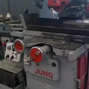 Jung HF 50 RD Surface grinding machine