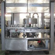 Used Krones Autocol Labeller