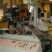 Used Hyd-Mech V18 Semi-Auto Band saw