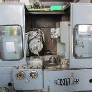 Used Reishauer ZB Gear grinding machine