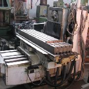 Heckert FW 400 Horizontal milling machine