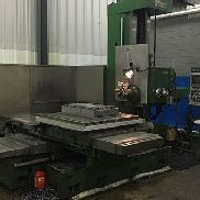 Wotan B105M HBM Table type boring machine CNC